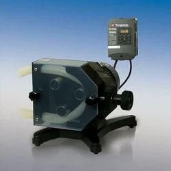 Batch Transferring Peristaltic Pump