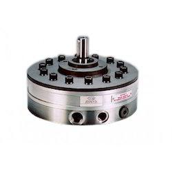 polyhydron radial piston pump