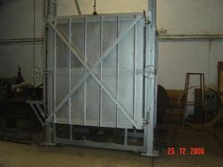 hardening furnaces