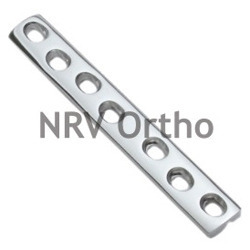 Dynamic Compression Plate DCP 4.5mm Broad