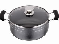 Casserole ( With Glass Lid )