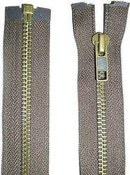 jacket zipper