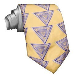Brief Necktie