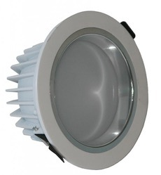 Axon Round LED Downlight