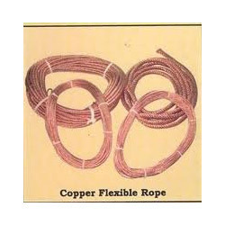 Copper Flexible Rope