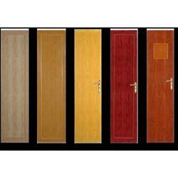 Superb PVC Single Panel Door