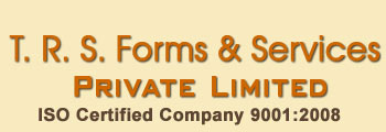 T. R. S. Forms & Services Private Limited