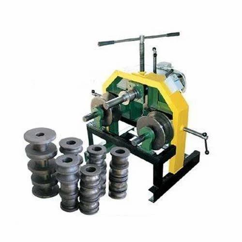 Bending Machine Pipe Bending Machine Manufacturer From