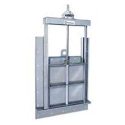 Aluminum Sluice Gate