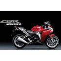 Honda CBR 250R Motorcycles