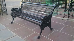 Outdoor Benches For Gardens, Terraces And Balconies