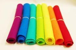 colour felts