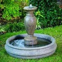 Urn Water Fountains