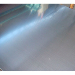 Stainless Steel 316H Plate