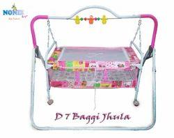 Deluxe Cradle D-7