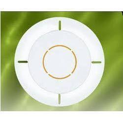 Round Modular Fan Plate
