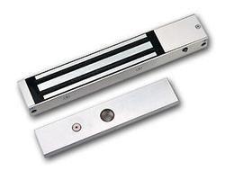 Magnetic Door Lock System