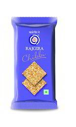 Rajgira Chikki