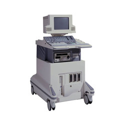 Sonography Machine