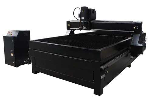 CNC Plasma Cutting Machine ROBOZZ PL 1325A