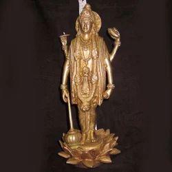 Lord Vishnu Murti