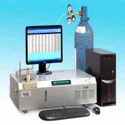 metavision spectrometer