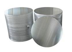 Aluminium Foil Circle