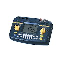 Instruments Calibration Tool
