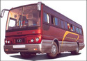 Tc Luxury Bharat Stage-Ii Bus