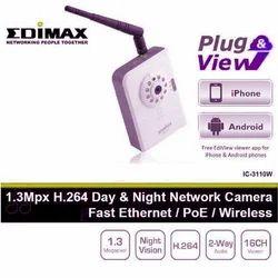 IP Wireless Wifi Camera