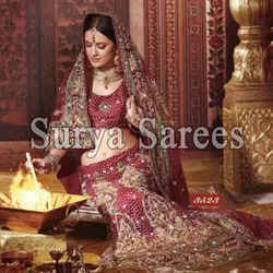 Wedding Lehengas Design