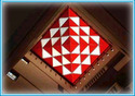 Transparent Polycarbonate Skylights