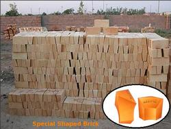 Special Shaped Brick for Commercial Industry