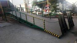 Logistic Ramp