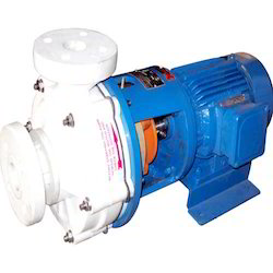 Automatic Corrosion Resistant Polypropylene Pumps