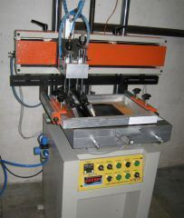 Semi Automatic Printing Machine