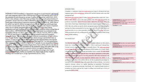 Dissertation proofreading service nursing