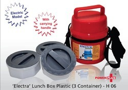 electra lunch boxes