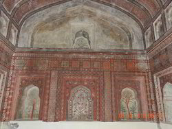 Wall Painting Conservation