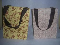 Custom Printed Paper Bags for Promotions, Gifting, Giveaways