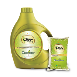 Oleev Active Oil