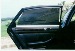 K-10 Car Roller Curtain