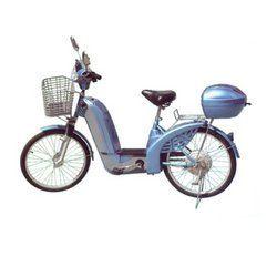 two wheelers e bike