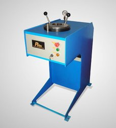 Vertical Hose Crimping Machine