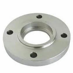 CNC Machined Flange