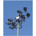 High Mast Lighting System