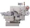 Automatic High Speed  Double Twist Wrapping Machine for Candies