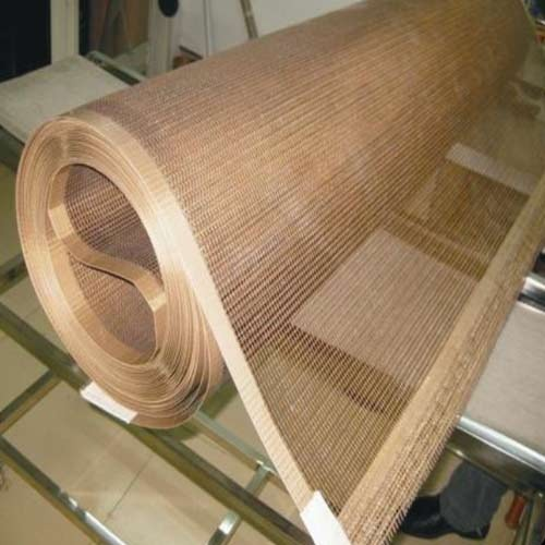 Heat Resistance Teflon Belts