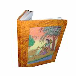 Rajasthani Printed Diary