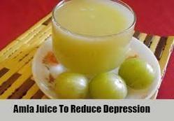 Sricure's Amla Juice